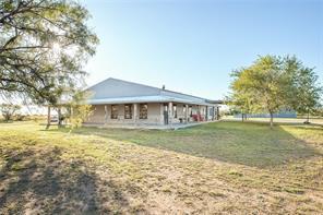 163 private road 574, brady, TX 76825