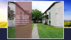 1502 alpine, college station, TX 77840