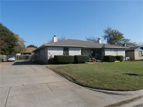 7730 Jennifer, North Richland Hills, TX 76182
