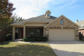 8001 Ash Meadow, Fort Worth, TX, 76131