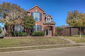 2460 Fieldcrest, Rockwall, TX, 75032
