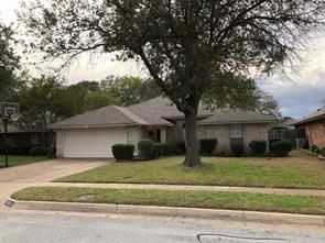 2603 Bayberry, Euless, TX, 76039