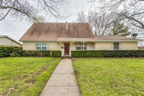 3500 Carriage Hill, Forest Hill, TX, 76140