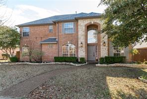 1659 SAGEBRUSH, Frisco, TX, 75034