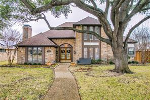 3420 Cross Bend, Plano, TX, 75023