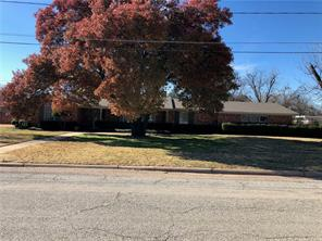 701 Cooke, Seymour, TX 76380