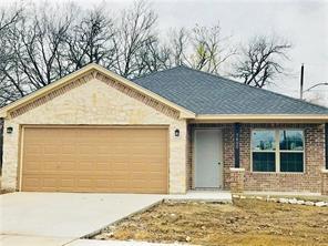 3400 Littlejohn, Fort Worth, TX, 76105