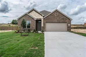 2042 Old Foundry, Weatherford, TX 76087