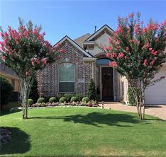 745 Barton Springs, Fairview, TX, 75069