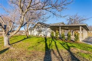 1524 Country Place, Weatherford, TX, 76087