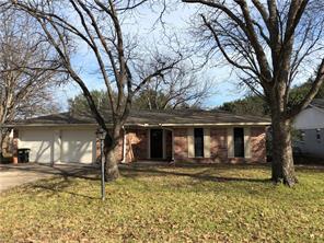 1013 Locust, Benbrook, TX, 76126