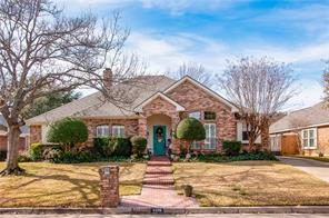 4206 OAK SPRINGS, Arlington, TX 76016