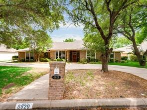 6629 Meadows West, Fort Worth, TX, 76132