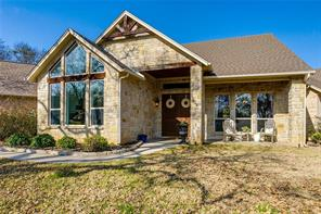 111 Driftwood Ranch Trl, Weatherford, TX 76087