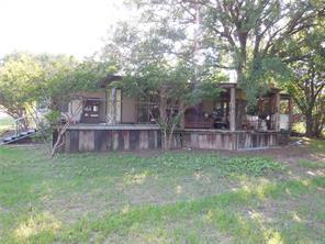 807 County Road 237, Eastland, TX, 76448