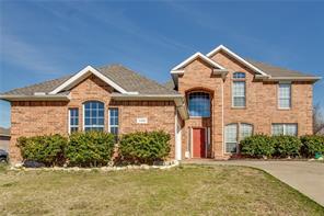 1109 Noblewood, Glenn Heights, TX, 75154