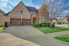 3104 Stonefield, The Colony, TX, 75056