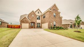 633 Woodridge Dr, Oak Point, TX 75068