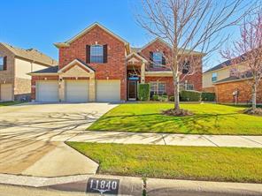 11840 Balta, Fort Worth, TX, 76244