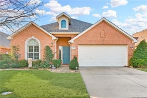 359 Wrangler, Fairview, TX, 75069