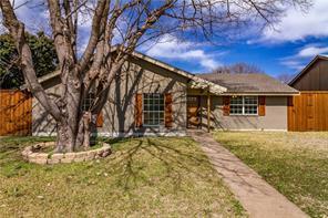 3021 Blueridge, Garland, TX, 75042