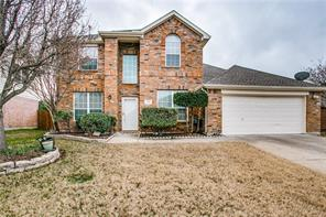 104 rock meadow trl, mansfield, TX 76063