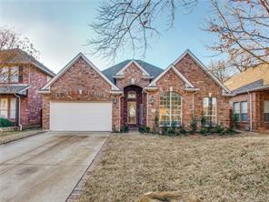 133 Whitney Dr, Hickory Creek, TX 75065