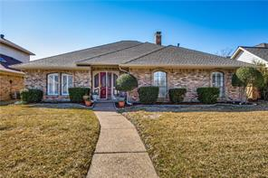 9007 Corral, Irving, TX, 75063