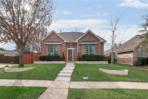 3841 Windward, The Colony, TX, 75056
