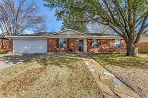 6605 Westrock, Fort Worth, TX, 76133