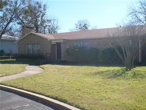 1613 Hannah Valley Rd, Goldthwaite, TX, 76844