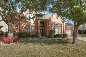 3705 Stone Creek, Fort Worth, TX, 76137