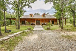 189 County Road 3855, Poolville, TX, 76487
