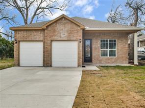 5309 Libbey, Fort Worth TX 76107