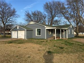 320 Evans, Bonham, TX, 75418