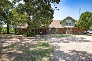 612 County Road 2620, Ivanhoe, TX 75447