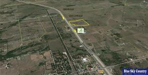 40 AC Interstate 45 Hwy, Rice, TX 75155