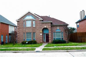 837 High Meadow, Lewisville, TX, 75077