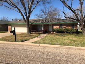 1218 Chriswood, Abilene, TX, 79601