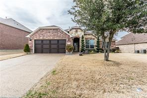 713 Fortinbras, McKinney, TX, 75071