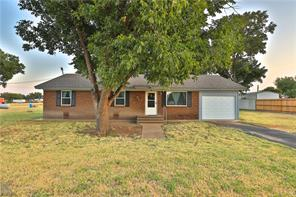 800 N 3rd St E, Haskell, TX 79521