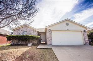 9913 Long Rifle, Fort Worth, TX, 76108