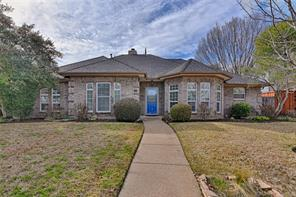 137 hill dr, coppell, TX 75019