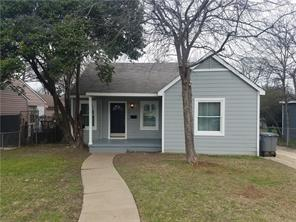 2643 Clarendon, Dallas, TX, 75211