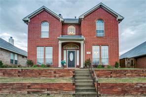 1806 Oak Bend, Garland, TX, 75040