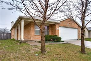2521 Prospect Hill, Fort Worth, TX, 76123