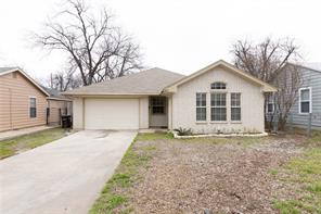 3417 Stanley, Fort Worth, TX, 76110