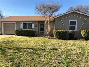3682 Sayles, Abilene, TX, 79605