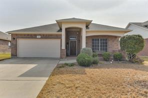 829 Pebblecreek, Burleson, TX, 76028