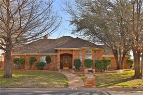 59 Glen Abbey, Abilene, TX, 79606